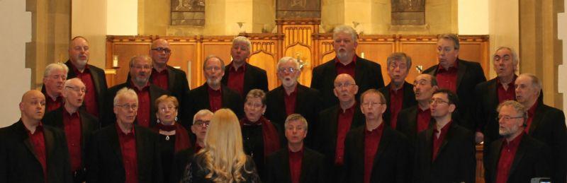 Compass Acapella Newcastle Choir - Newcastle choir